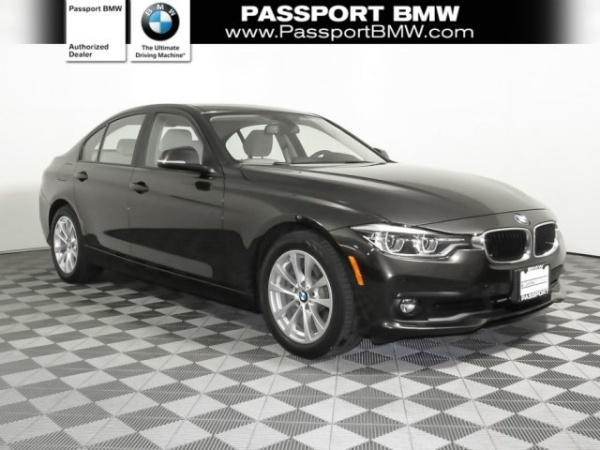 2016 BMW 3 Series in Marlow Heights, MD