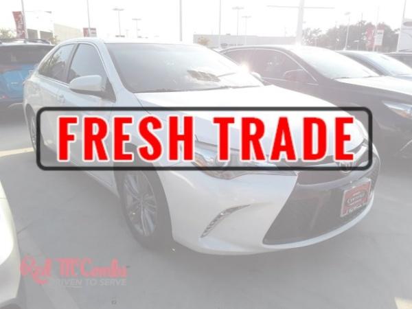 2016 Toyota Camry in San Antonio, TX