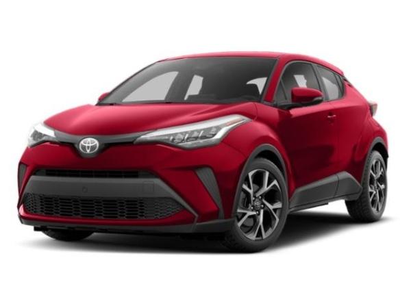 2020 Toyota C-HR in San Antonio, TX