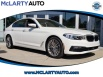 2018 BMW 5 Series 530i RWD for Sale in Little Rock, AR