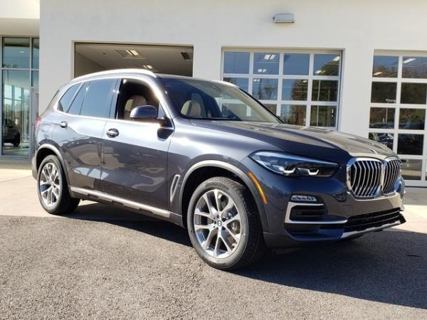 2020 BMW X5 in Little Rock, AR