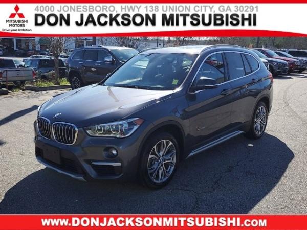 2016 BMW X1 in Union City, GA