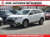 2020 Mitsubishi Outlander ES FWD for Sale in Union City, GA