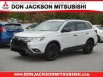 2020 Mitsubishi Outlander LE FWD for Sale in Union City, GA