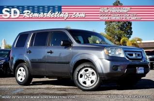 San Diego Honda >> Used Honda Pilots For Sale In San Diego Ca Truecar