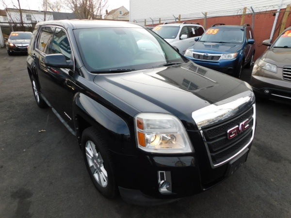 2010 GMC Terrain in Elizabeth, NJ
