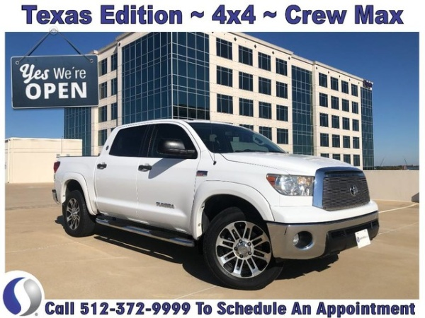 2013 Toyota Tundra in Austin, TX