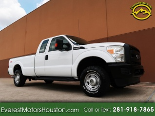 Used Ford Super Duty F-250s for Sale in Houston, TX | TrueCar