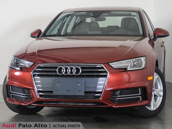 2018 Audi A4 vs 2018 Audi A6: Worth the Upgrade? | U.S. News & World