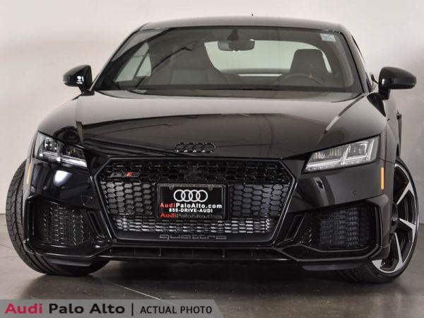 2019 Audi TT RS in Palo Alto, CA
