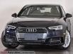 Used 2018 Audi A4 Premium Plus quattro S tronic for Sale in Palo Alto, CA