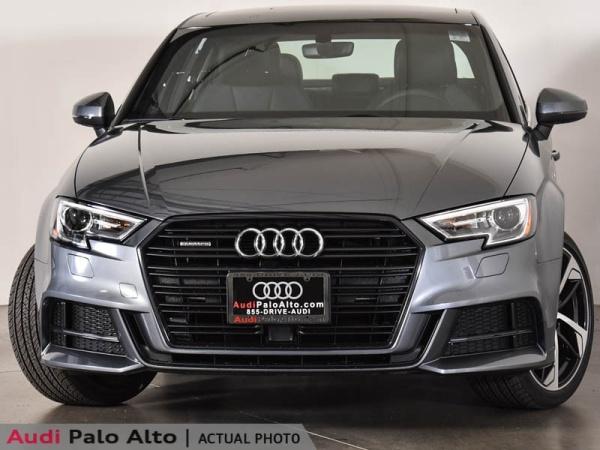 2020 Audi A3 in Palo Alto, CA