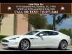 2012 Aston Martin Rapide Sedan Auto for Sale in Houston, TX