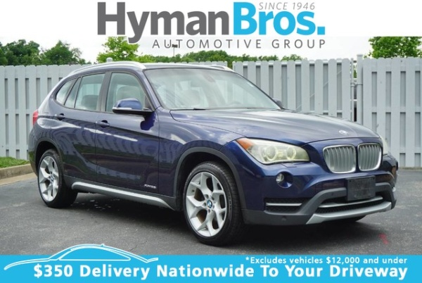 2014 BMW X1 in Midlothian, VA