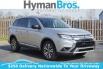 2019 Mitsubishi Outlander ES FWD for Sale in Midlothian, VA