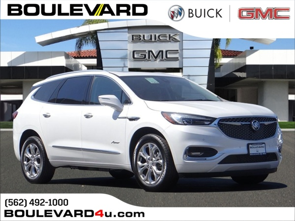 2020 Buick Enclave in Signal Hill, CA