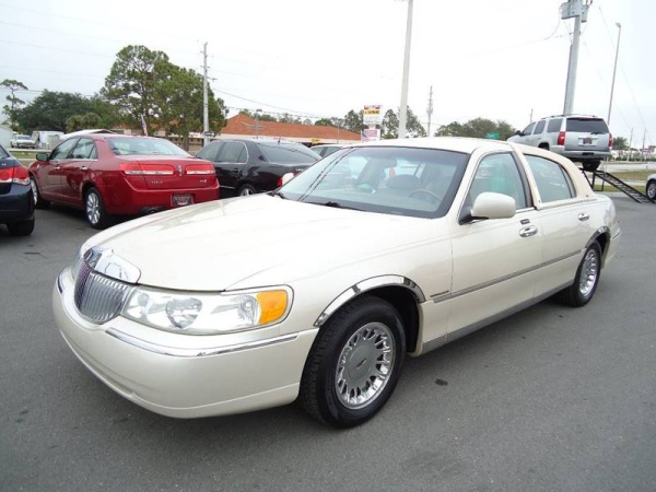 Used Lincoln Town Car For Sale In Sarasota Fl U S News World