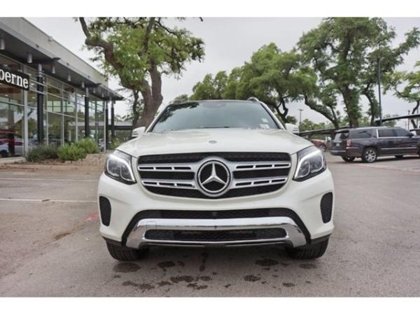Mercedes Benz Boerne >> 2019 Mercedes Benz Gls Gls 450 4matic Suv For Sale In Boerne