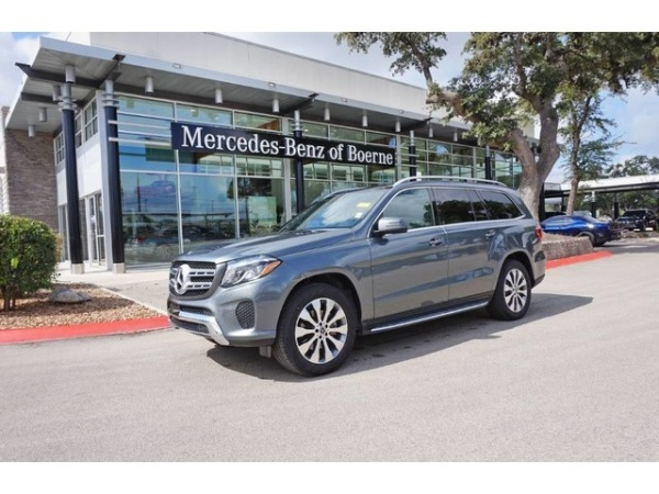 2019 Mercedes-Benz GLS in Boerne, TX