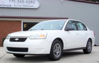 Used 2007 Chevrolet Malibus For Sale Truecar