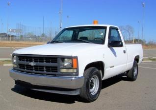 Used Chevrolet C K 1500s For Sale Truecar