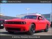 2017 Dodge Challenger SXT RWD Automatic for Sale in La Mesa, CA