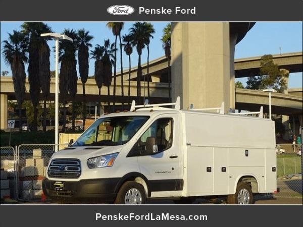 2019 Ford Transit Cutaway in La Mesa, CA