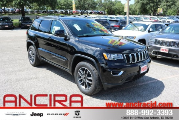 2019 Jeep Grand Cherokee in San Antonio, TX