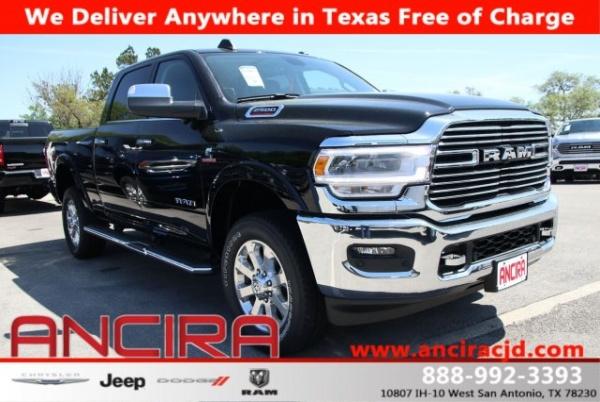 2020 Ram 2500 in San Antonio, TX