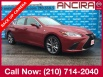 2019 Lexus ES ES 350 F Sport FWD for Sale in San Antonio, TX
