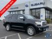 2015 Toyota Sequoia Platinum 5.7L 4WD for Sale in Gresham, OR
