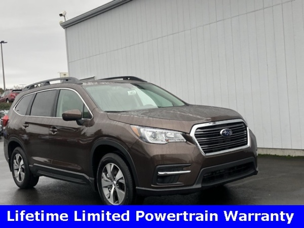 Glenwood Springs Subaru >> New 2019 Subaru Ascent for Sale | U.S. News & World Report