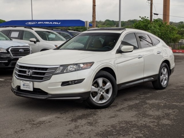 2010 Honda Accord Crosstour in San Antonio, TX