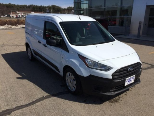2019 Ford Transit Connect Van in Hillsboro, NH