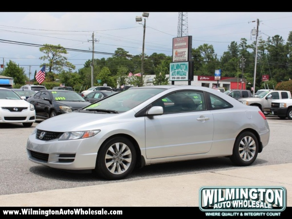 Honda Civic Wilmington Nc >> Used Honda Civic for Sale in Myrtle Beach, SC | U.S. News & World Report
