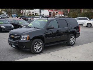 2014 Chevy Tahoe For Sale >> Used Chevrolet Tahoe For Sale In Bolivia Nc 85 Used Tahoe