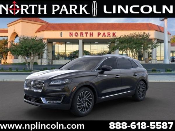 2020 Lincoln Nautilus in San Antonio, TX