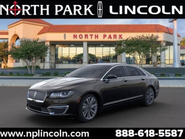 2020 Lincoln MKZ in San Antonio, TX
