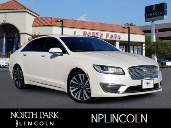 2017 Lincoln MKZ in San Antonio, TX