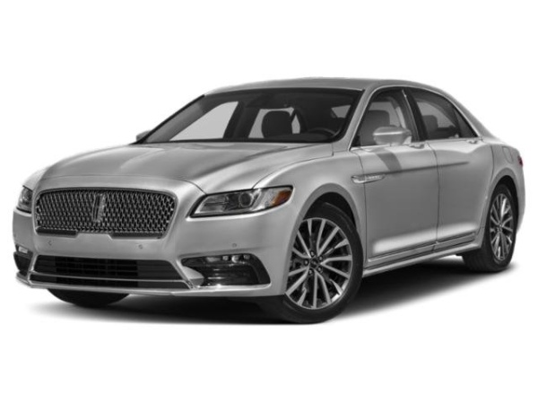 2019 Lincoln Continental in San Antonio, TX