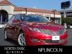 2016 Lincoln MKZ Hybrid FWD for Sale in San Antonio, TX