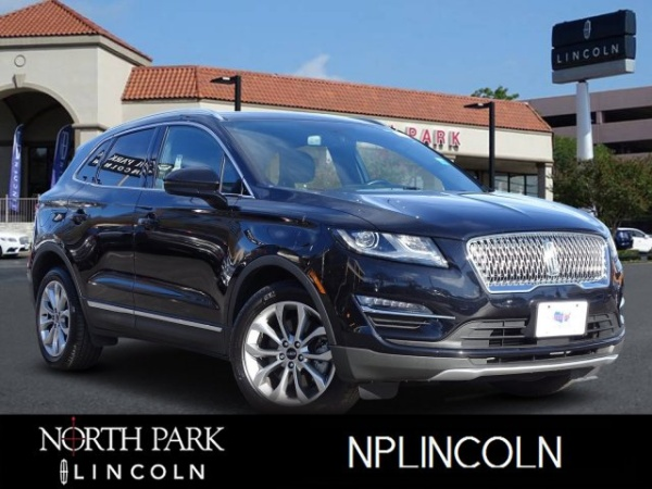 2019 Lincoln MKC in San Antonio, TX
