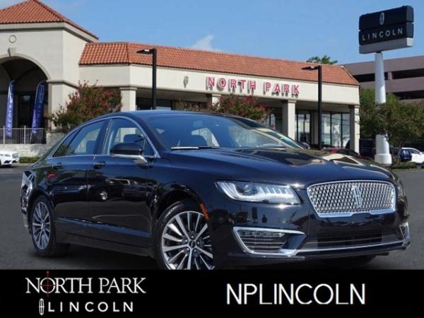 2019 Lincoln MKZ in San Antonio, TX