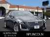 2017 Cadillac CTS Luxury 2.0T AWD for Sale in San Antonio, TX