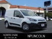 2017 Ford Transit Connect Van XL with Rear Symmetrical Doors SWB for Sale in San Antonio, TX