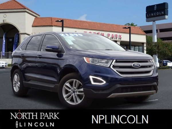 2016 Ford Edge in San Antonio, TX