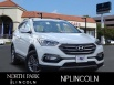 2017 Hyundai Santa Fe Sport Base 2.4L FWD for Sale in San Antonio, TX