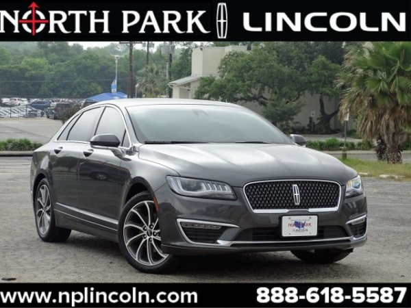 2019 Lincoln MKZ in San Antonio, TX