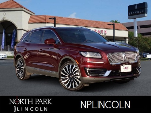 2019 Lincoln Nautilus in San Antonio, TX