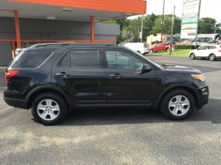 Ford Louisville Ky >> Used Ford Explorers For Sale In Louisville Ky Truecar